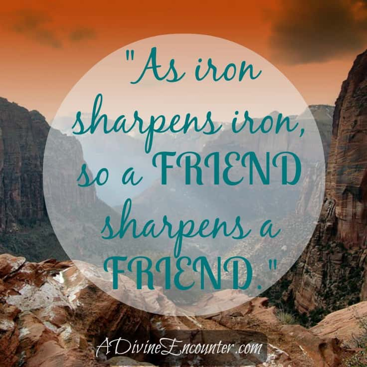 An honest post discussing true fellowship with other believers. (I John 1:7) http://adivineencounter.com/fellowship