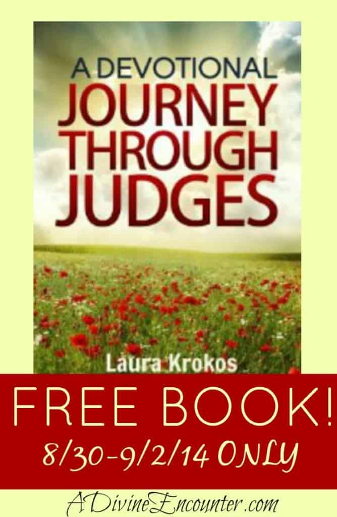 Free Book! 8/29/14-9/2/14 http://adivineencounter.com/free-book-2
