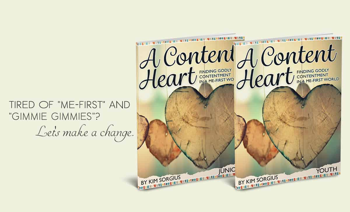 A Content Heart