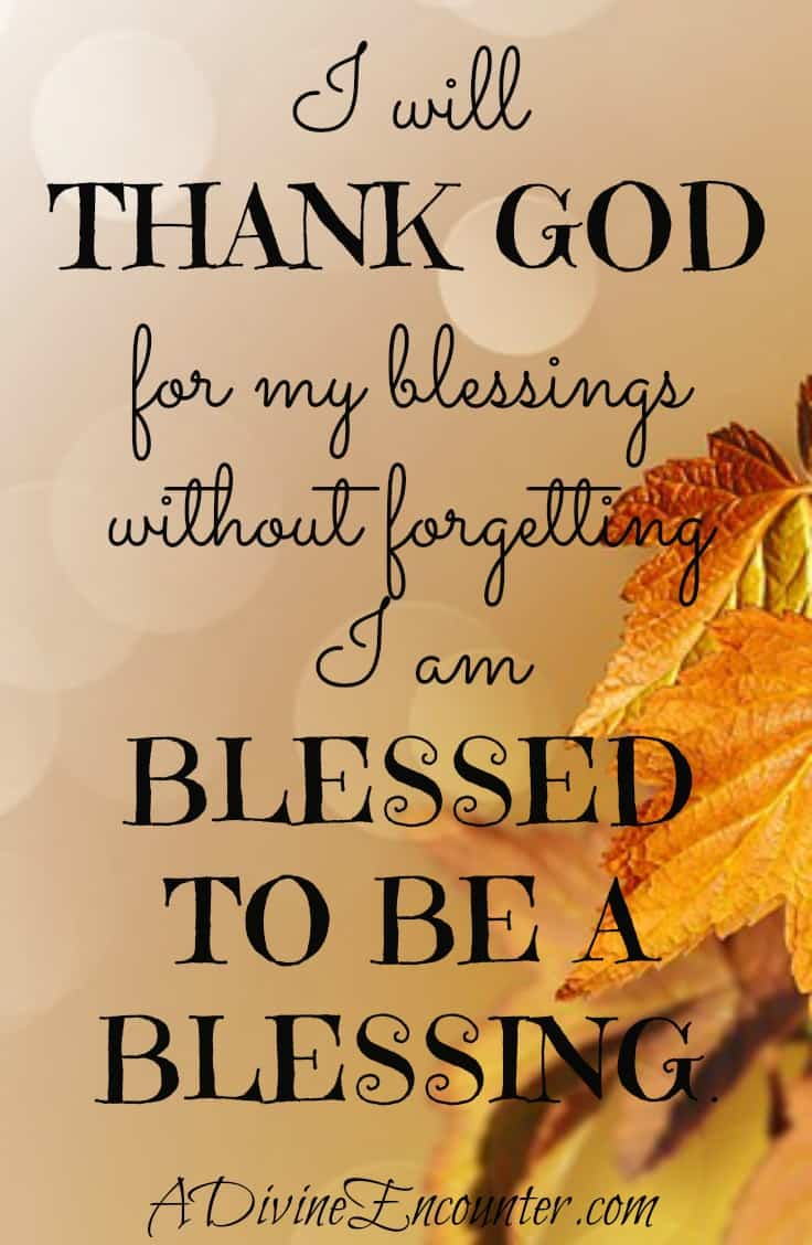 Blessings Of Today Quotes QuotesGram