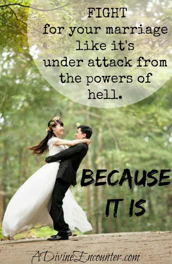 Protecting Your Marriage