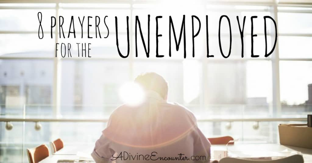 Prayers for the Unemployed fb