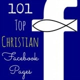 Christian Facebook pages