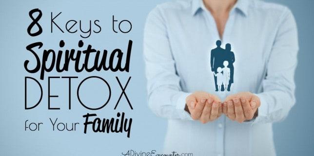 Spiritual Detox for Your Family fb