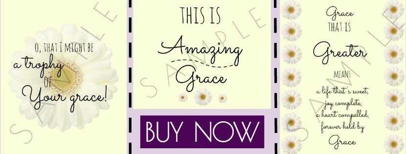 Grace trio image