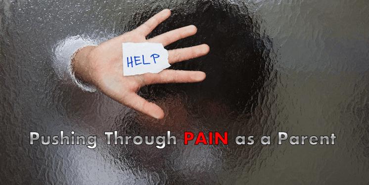 pushing-through-pain